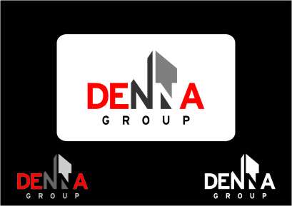 Logo Design by Ngepet_art - Entry No. 128 in the Logo Design Contest Denna Group Logo Design.