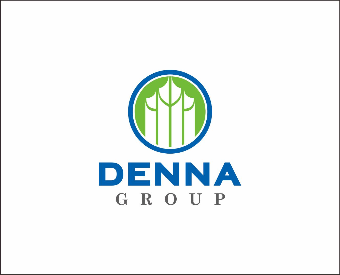 Logo Design by Armada Jamaluddin - Entry No. 130 in the Logo Design Contest Denna Group Logo Design.