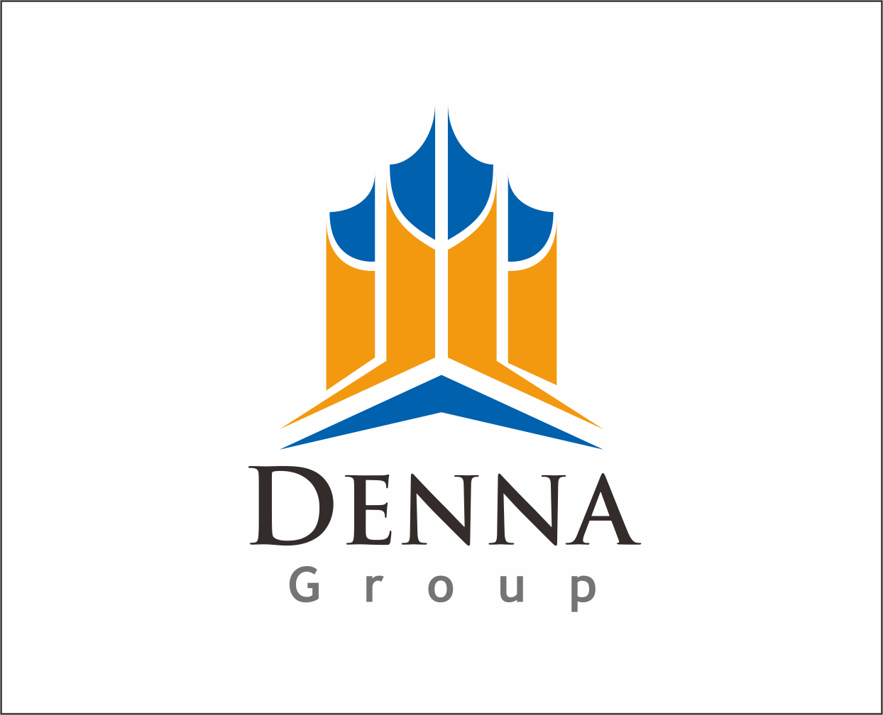 Logo Design by Armada Jamaluddin - Entry No. 131 in the Logo Design Contest Denna Group Logo Design.