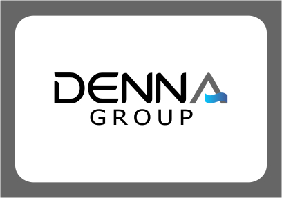 Logo Design by Ngepet_art - Entry No. 133 in the Logo Design Contest Denna Group Logo Design.