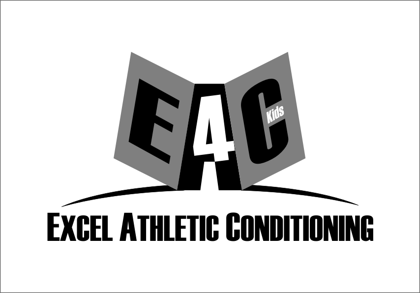 Logo Design by RasYa Muhammad Athaya - Entry No. 78 in the Logo Design Contest Artistic Logo Design for Excel Athletic Conditioning 4 kids.