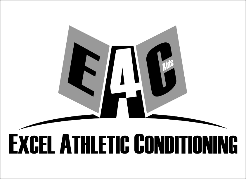 Logo Design by Ngepet_art - Entry No. 79 in the Logo Design Contest Artistic Logo Design for Excel Athletic Conditioning 4 kids.