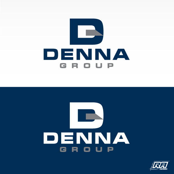 Logo Design by RA-Design - Entry No. 139 in the Logo Design Contest Denna Group Logo Design.