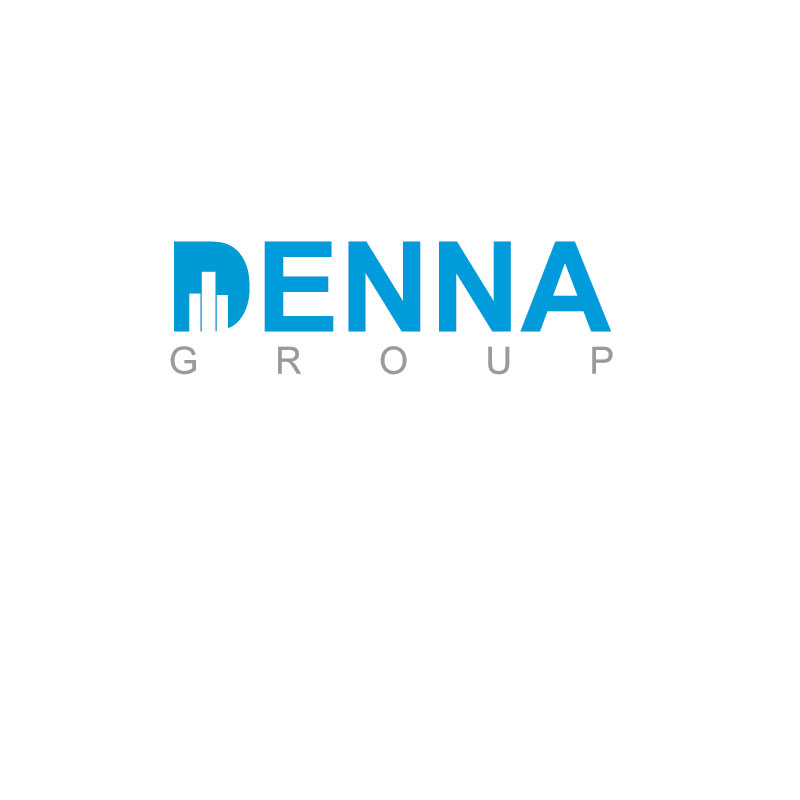 Logo Design by Private User - Entry No. 142 in the Logo Design Contest Denna Group Logo Design.