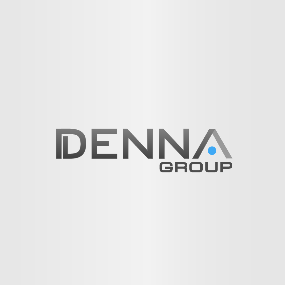 Logo Design by rockin - Entry No. 148 in the Logo Design Contest Denna Group Logo Design.
