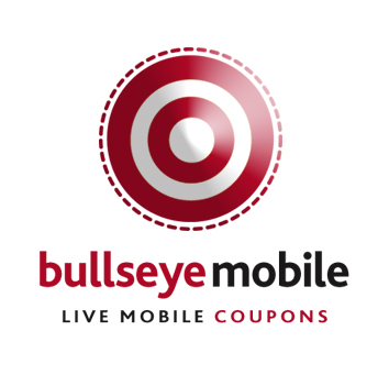 Logo Design by excitation - Entry No. 9 in the Logo Design Contest Bullseye Mobile.