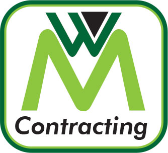 Logo Design by Mohamed Sheikh - Entry No. 63 in the Logo Design Contest Unique Logo Design Wanted for MW Contracting.