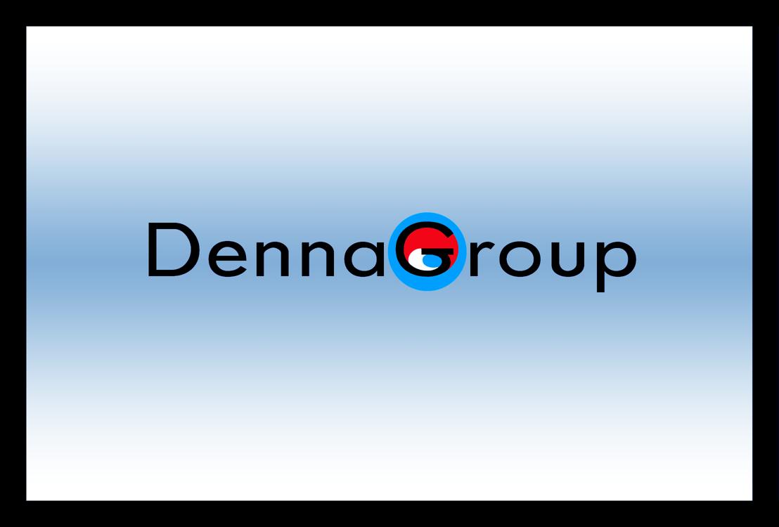Logo Design by JaroslavProcka - Entry No. 150 in the Logo Design Contest Denna Group Logo Design.