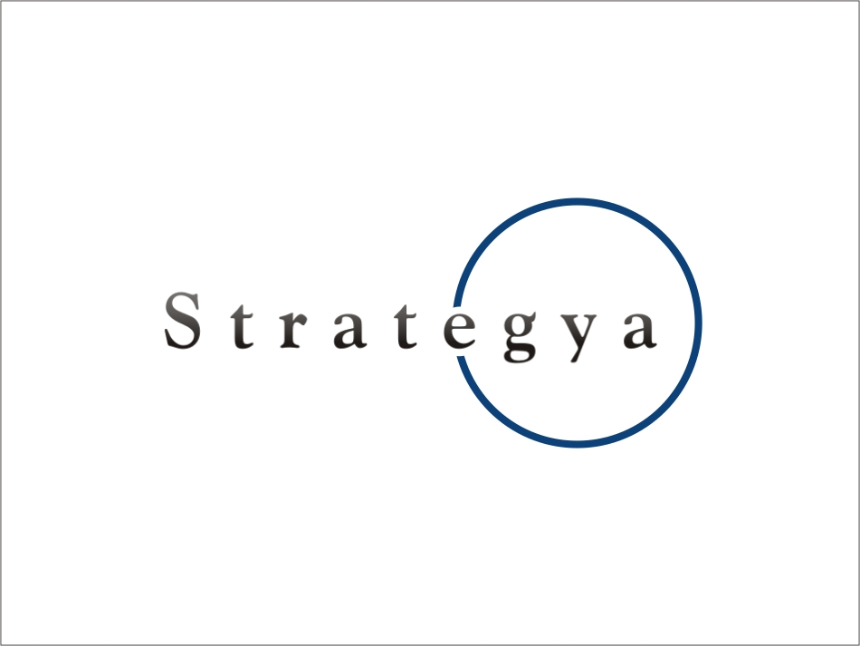 Logo Design by RED HORSE design studio - Entry No. 73 in the Logo Design Contest Creative Logo Design for Strategyah.