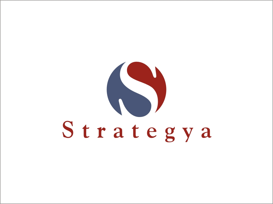 Logo Design by RED HORSE design studio - Entry No. 74 in the Logo Design Contest Creative Logo Design for Strategyah.