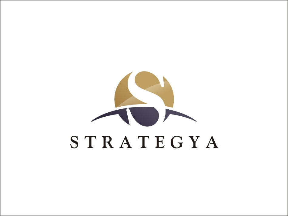 Logo Design by RED HORSE design studio - Entry No. 76 in the Logo Design Contest Creative Logo Design for Strategyah.