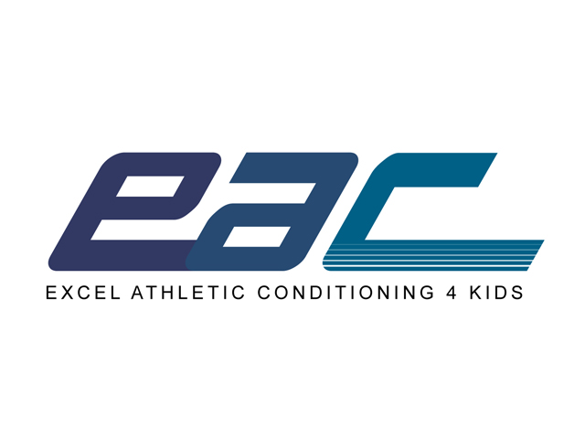 Logo Design by mersina - Entry No. 85 in the Logo Design Contest Artistic Logo Design for Excel Athletic Conditioning 4 kids.