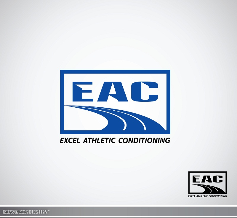 Logo Design by kowreck - Entry No. 87 in the Logo Design Contest Artistic Logo Design for Excel Athletic Conditioning 4 kids.