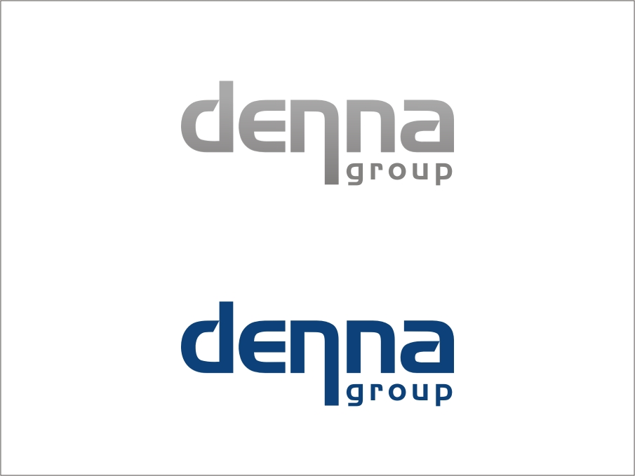 Logo Design by RED HORSE design studio - Entry No. 162 in the Logo Design Contest Denna Group Logo Design.
