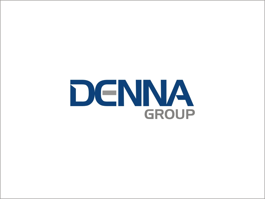 Logo Design by RED HORSE design studio - Entry No. 163 in the Logo Design Contest Denna Group Logo Design.