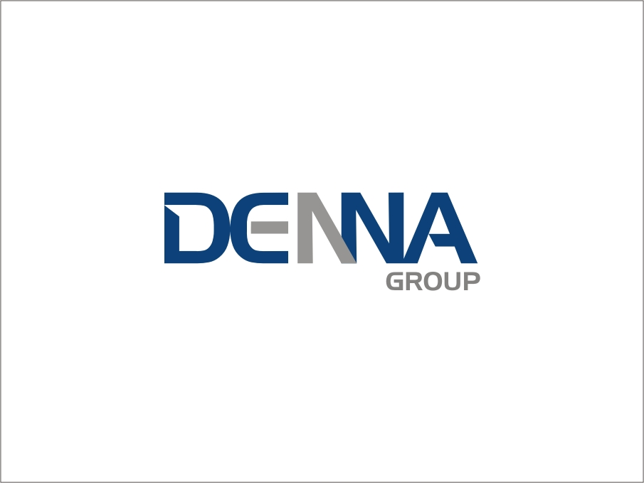 Logo Design by RED HORSE design studio - Entry No. 164 in the Logo Design Contest Denna Group Logo Design.