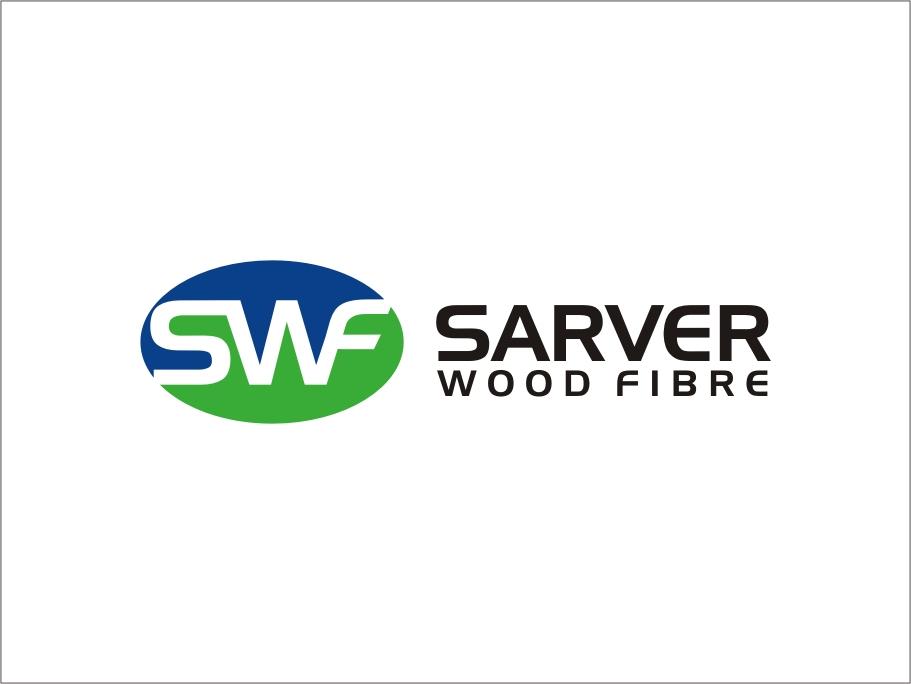 Logo Design by RED HORSE design studio - Entry No. 17 in the Logo Design Contest Creative Logo Design for Sarver Wood Fibre..