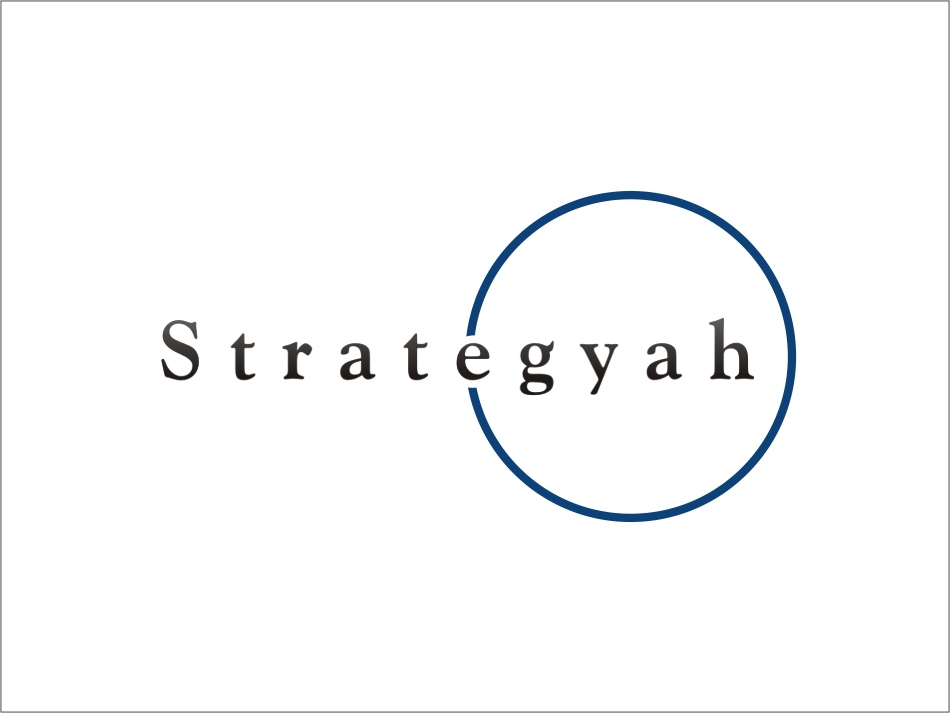 Logo Design by RED HORSE design studio - Entry No. 77 in the Logo Design Contest Creative Logo Design for Strategyah.