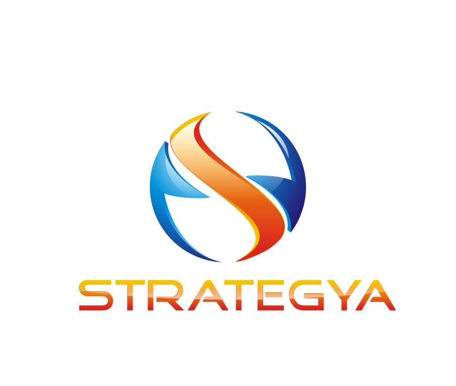 Logo Design by Reivan Ferdinan - Entry No. 78 in the Logo Design Contest Creative Logo Design for Strategyah.