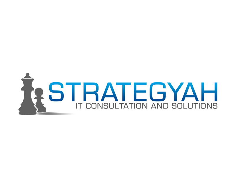 Logo Design by Private User - Entry No. 79 in the Logo Design Contest Creative Logo Design for Strategyah.