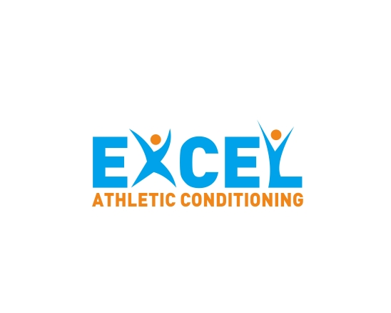 Logo Design by ronny - Entry No. 93 in the Logo Design Contest Artistic Logo Design for Excel Athletic Conditioning 4 kids.