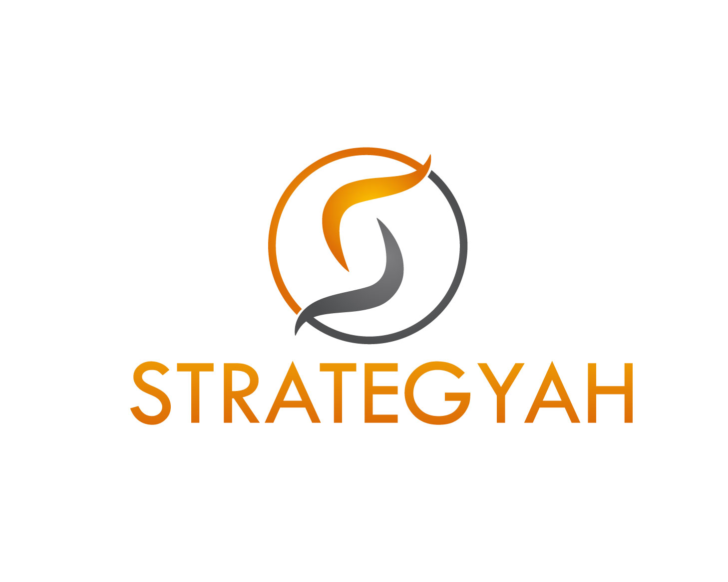Logo Design by Private User - Entry No. 85 in the Logo Design Contest Creative Logo Design for Strategyah.