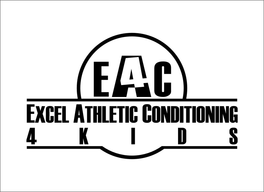 Logo Design by Ngepet_art - Entry No. 98 in the Logo Design Contest Artistic Logo Design for Excel Athletic Conditioning 4 kids.