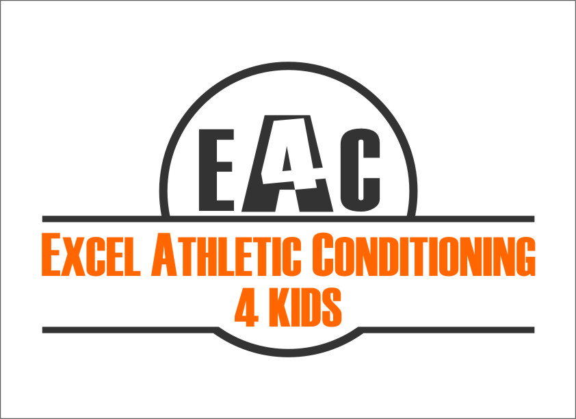 Logo Design by Ngepet_art - Entry No. 100 in the Logo Design Contest Artistic Logo Design for Excel Athletic Conditioning 4 kids.