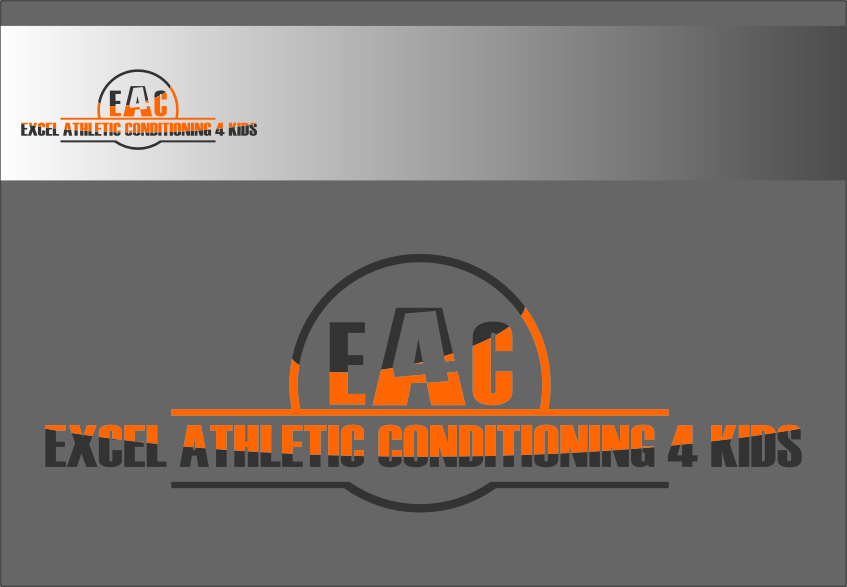 Logo Design by RasYa Muhammad Athaya - Entry No. 103 in the Logo Design Contest Artistic Logo Design for Excel Athletic Conditioning 4 kids.