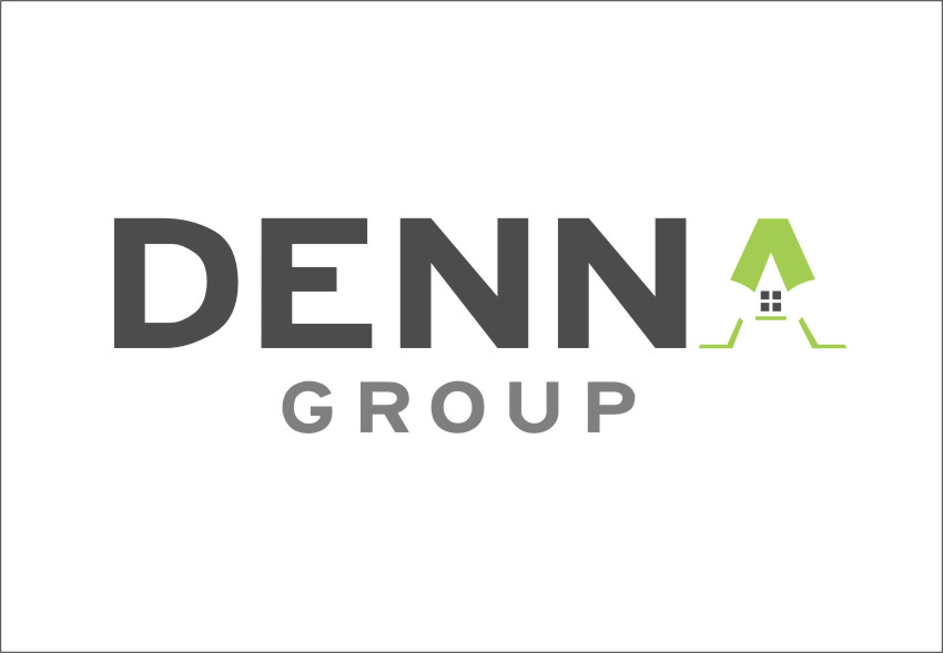 Logo Design by Ngepet_art - Entry No. 175 in the Logo Design Contest Denna Group Logo Design.