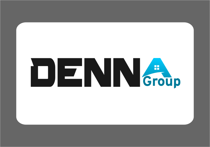Logo Design by Ngepet_art - Entry No. 179 in the Logo Design Contest Denna Group Logo Design.