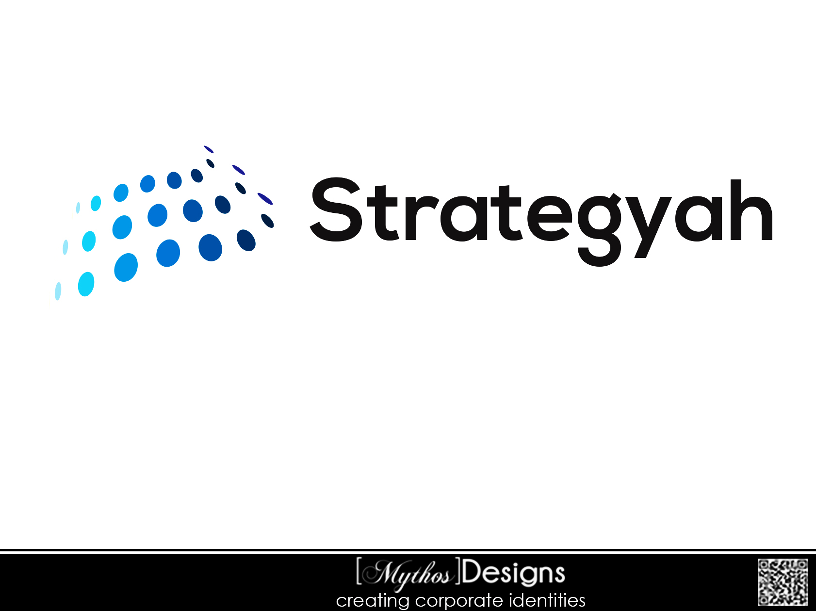 Logo Design by Mythos Designs - Entry No. 97 in the Logo Design Contest Creative Logo Design for Strategyah.