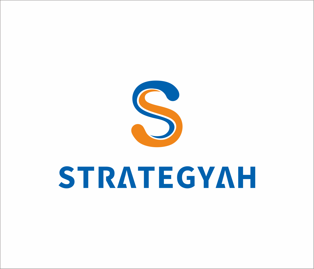 Logo Design by Armada Jamaluddin - Entry No. 107 in the Logo Design Contest Creative Logo Design for Strategyah.