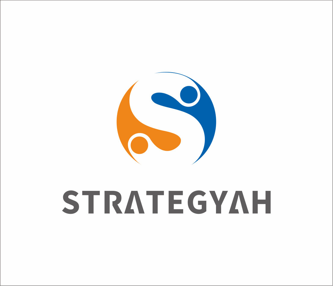 Logo Design by Armada Jamaluddin - Entry No. 109 in the Logo Design Contest Creative Logo Design for Strategyah.