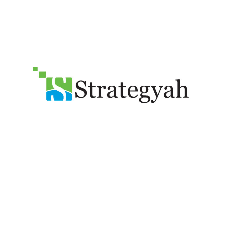 Logo Design by Private User - Entry No. 112 in the Logo Design Contest Creative Logo Design for Strategyah.
