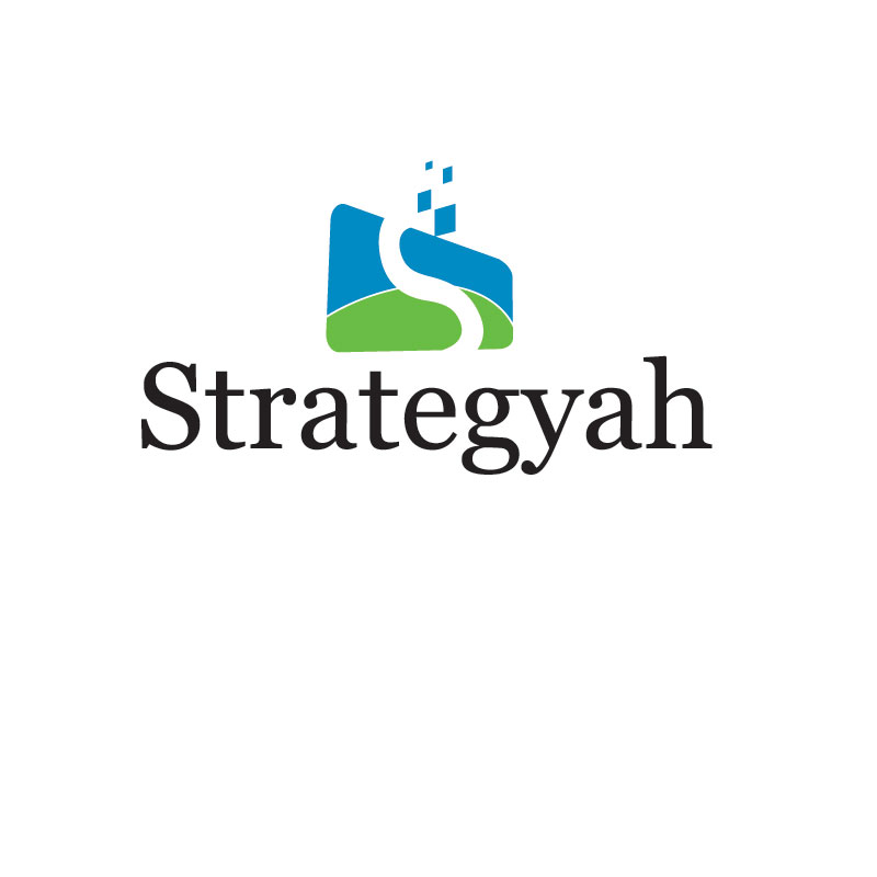 Logo Design by Private User - Entry No. 113 in the Logo Design Contest Creative Logo Design for Strategyah.