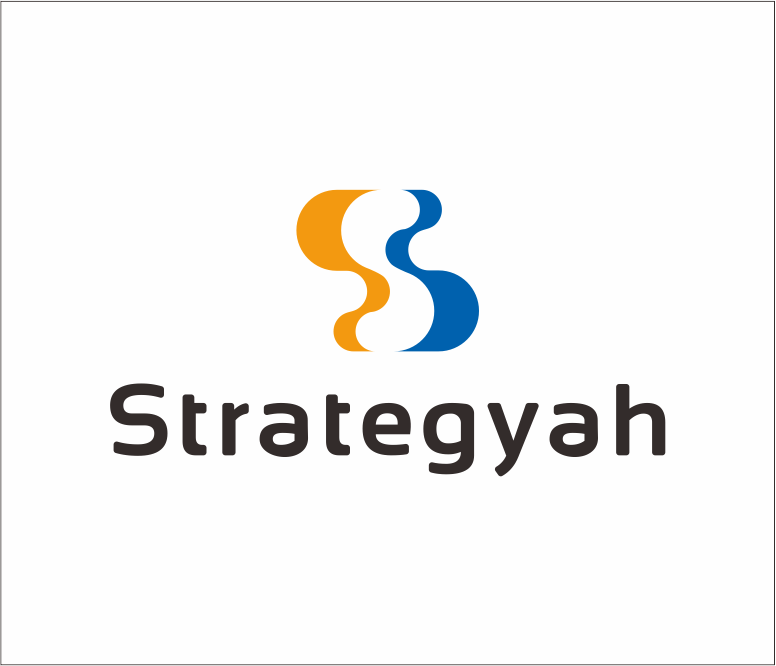 Logo Design by Armada Jamaluddin - Entry No. 116 in the Logo Design Contest Creative Logo Design for Strategyah.