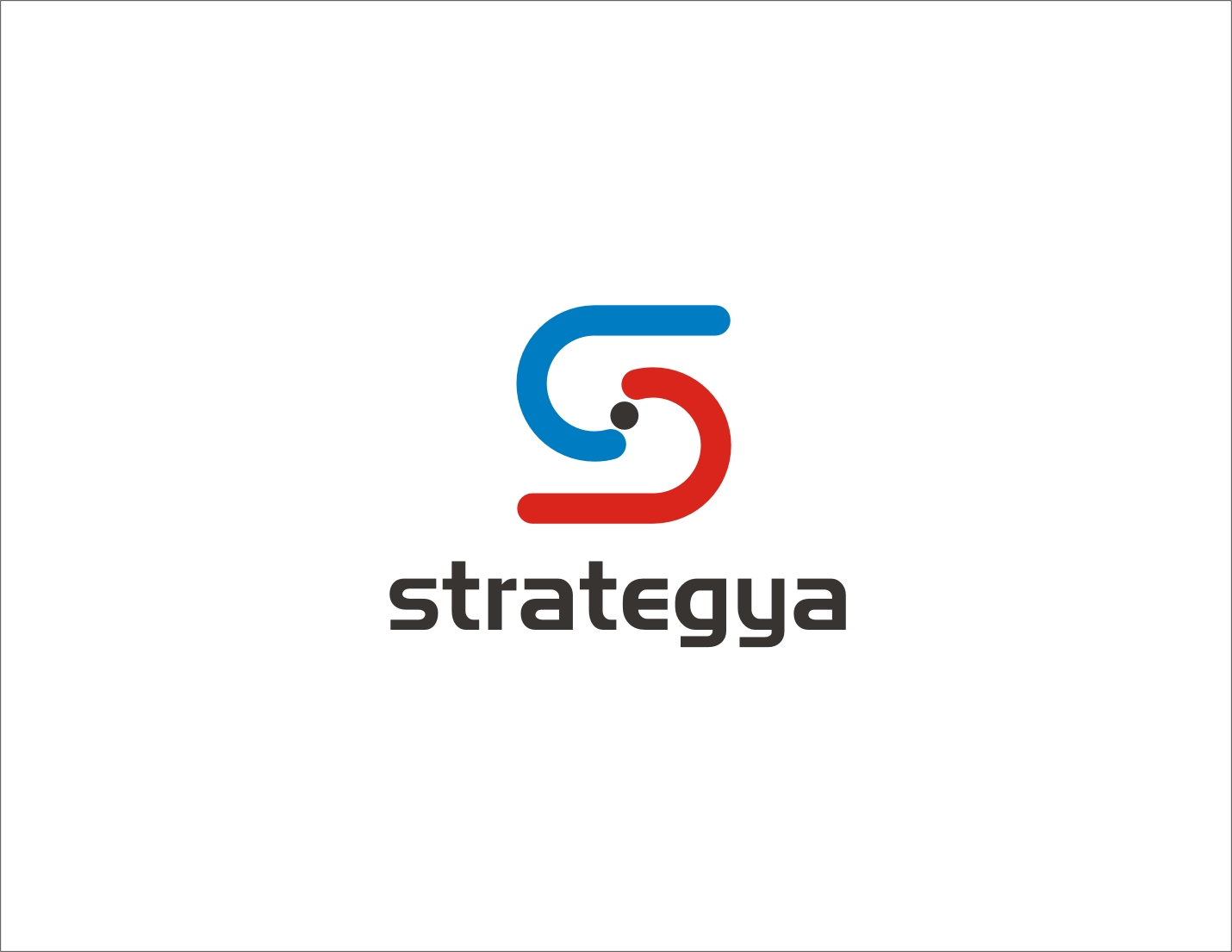 Logo Design by Private User - Entry No. 119 in the Logo Design Contest Creative Logo Design for Strategyah.