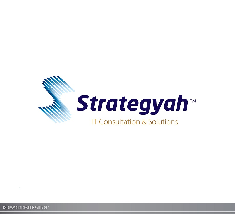 Logo Design by kowreck - Entry No. 122 in the Logo Design Contest Creative Logo Design for Strategyah.