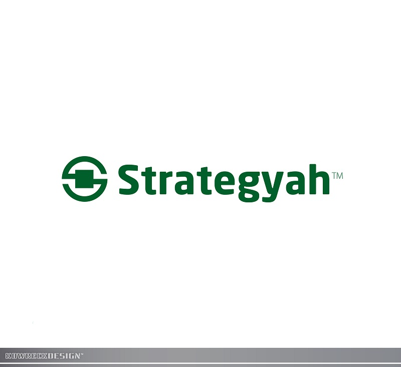 Logo Design by kowreck - Entry No. 123 in the Logo Design Contest Creative Logo Design for Strategyah.