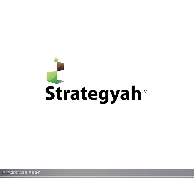 Logo Design by kowreck - Entry No. 124 in the Logo Design Contest Creative Logo Design for Strategyah.