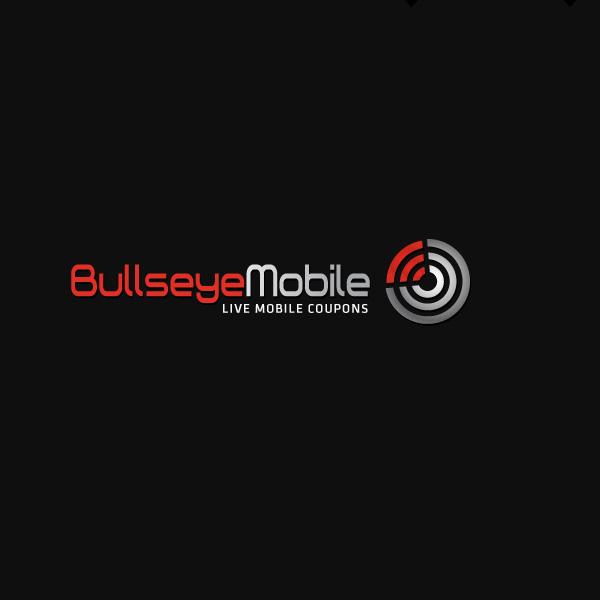 Logo Design by onesummer - Entry No. 11 in the Logo Design Contest Bullseye Mobile.