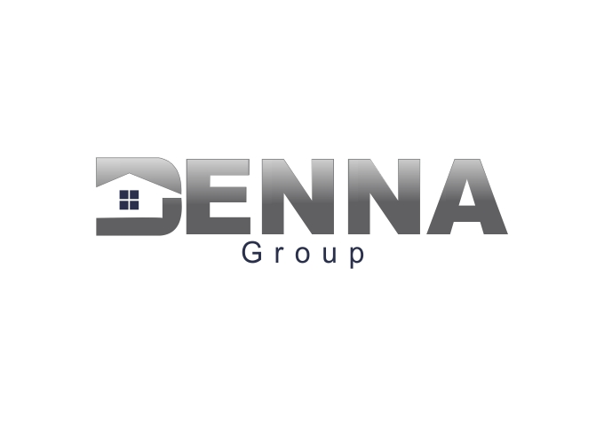 Logo Design by Rizwan Saeed - Entry No. 215 in the Logo Design Contest Denna Group Logo Design.