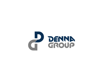 Logo Design by Rudy - Entry No. 216 in the Logo Design Contest Denna Group Logo Design.