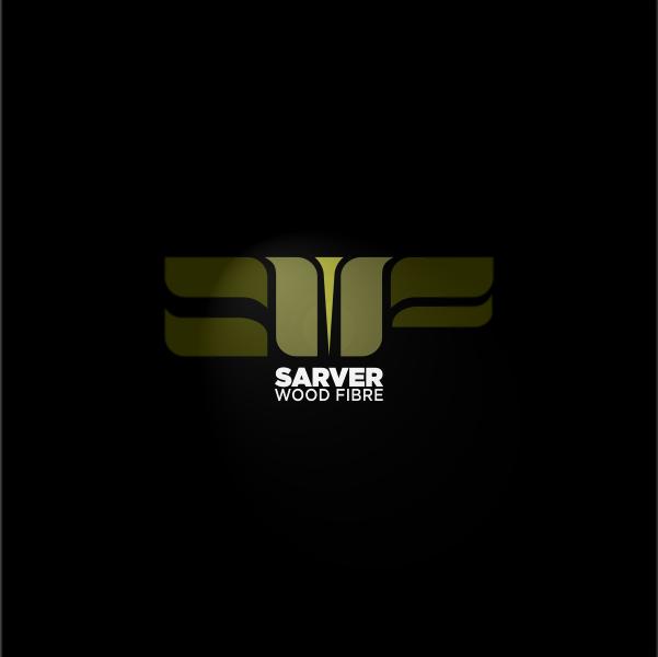 Logo Design by Private User - Entry No. 28 in the Logo Design Contest Creative Logo Design for Sarver Wood Fibre..