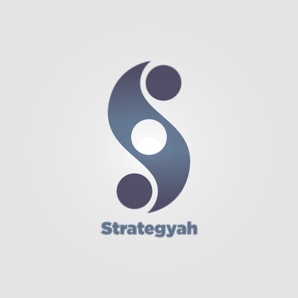 Logo Design by Private User - Entry No. 128 in the Logo Design Contest Creative Logo Design for Strategyah.