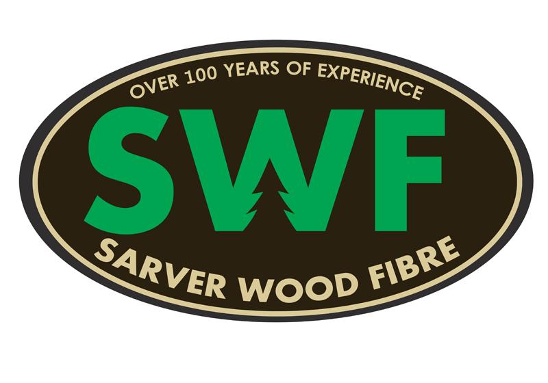 Logo Design by Private User - Entry No. 31 in the Logo Design Contest Creative Logo Design for Sarver Wood Fibre..