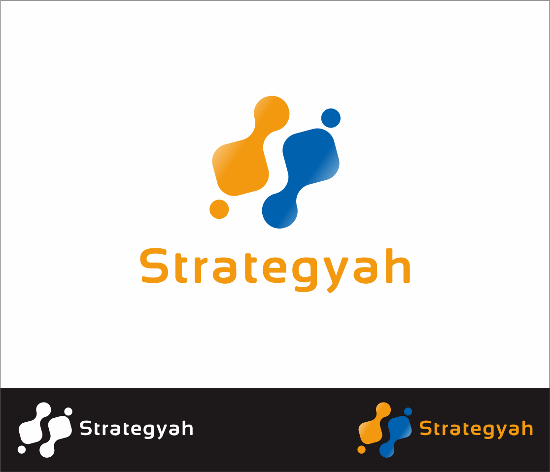 Logo Design by Armada Jamaluddin - Entry No. 142 in the Logo Design Contest Creative Logo Design for Strategyah.