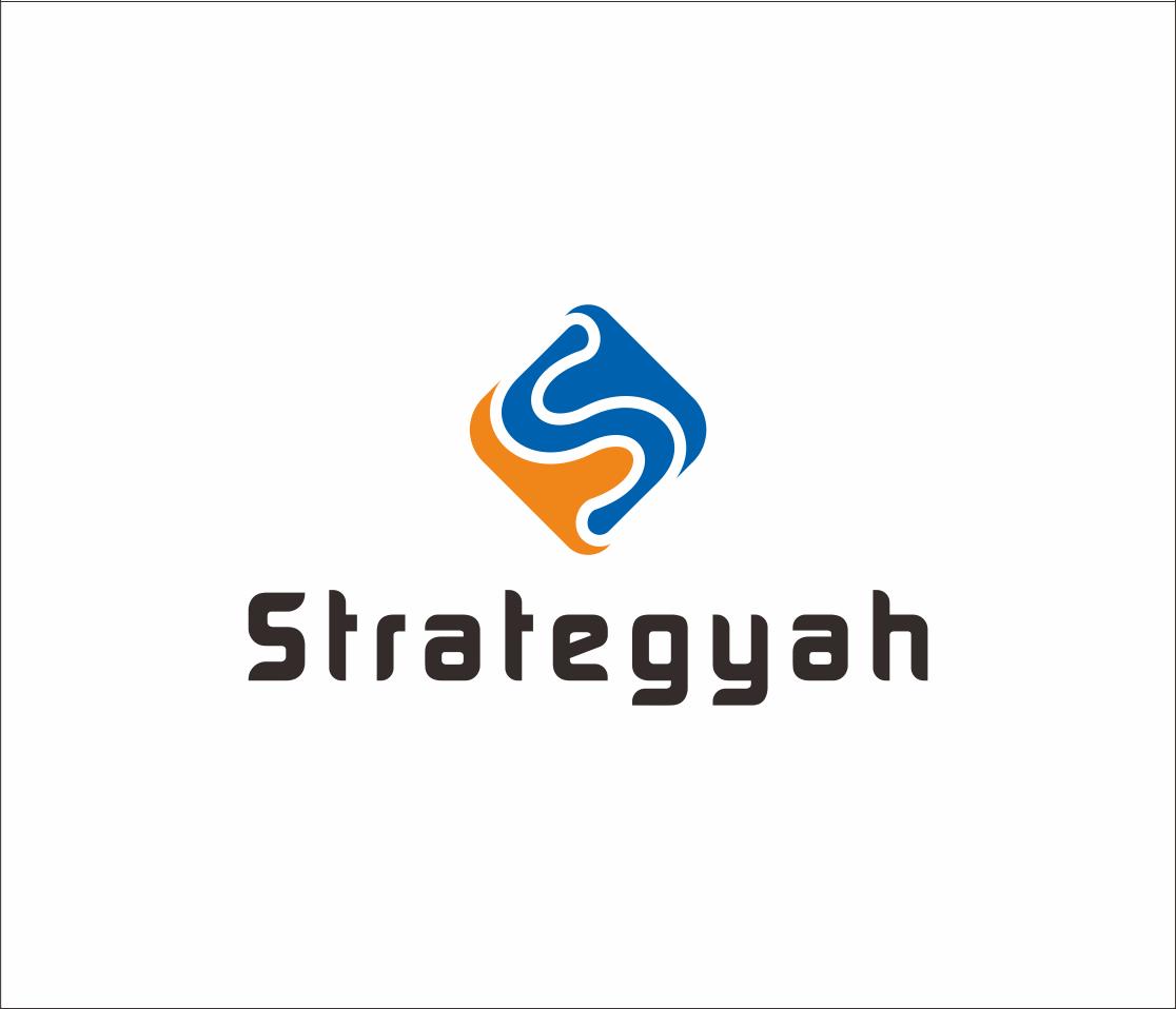 Logo Design by Armada Jamaluddin - Entry No. 143 in the Logo Design Contest Creative Logo Design for Strategyah.
