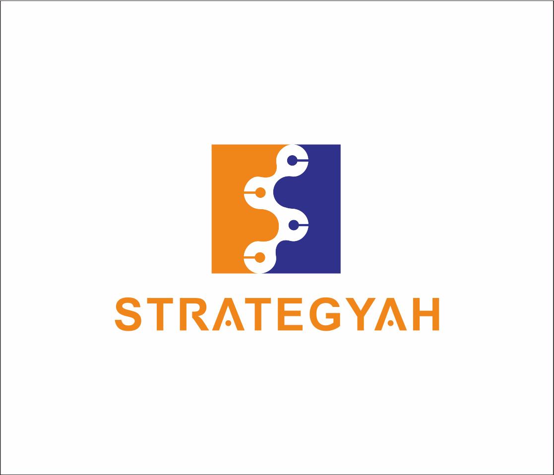Logo Design by Armada Jamaluddin - Entry No. 144 in the Logo Design Contest Creative Logo Design for Strategyah.